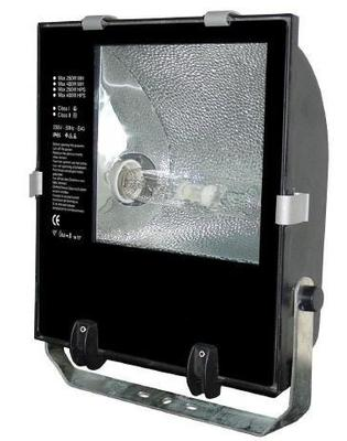 Picture 1:Hqi gasontladingslampen 400 watt incl  lamp