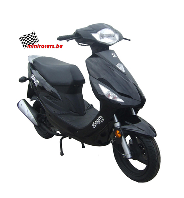 Picture 2:Snor scooter agm fly  klasse a