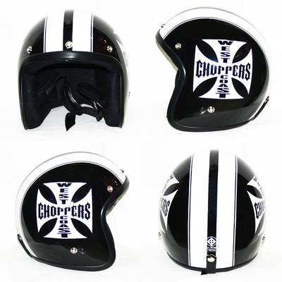 Foto 2:Partij chopper helmen 500 stuks 6990  euro