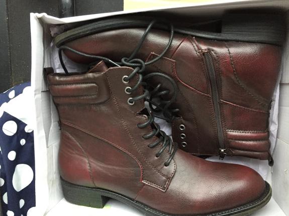 Picture 3:Gemo dames schoenen 36-41 leer, kunstleer en suède 25