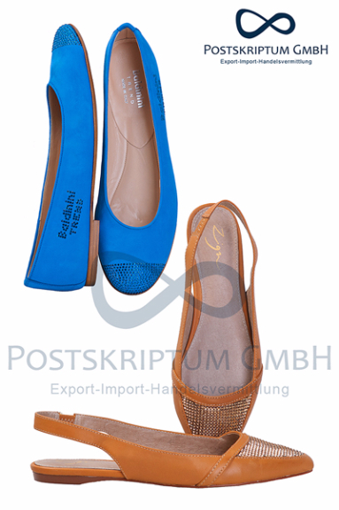 Picture 3:Branded shoes - export only! for women and men