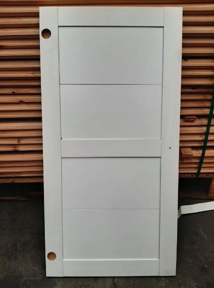 Picture 2:Kast- of keuken deurtjes