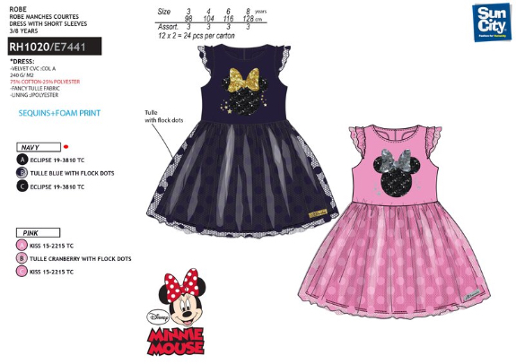 Picture 3:Disney, nickelodeon en marvel kinderkleding