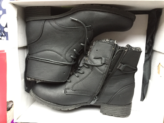 Picture 2:Gemo dames schoenen 36-41 leer, kunstleer en suède 25