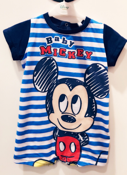 Picture 1:Disney, nickelodeon en marvel kinderkleding