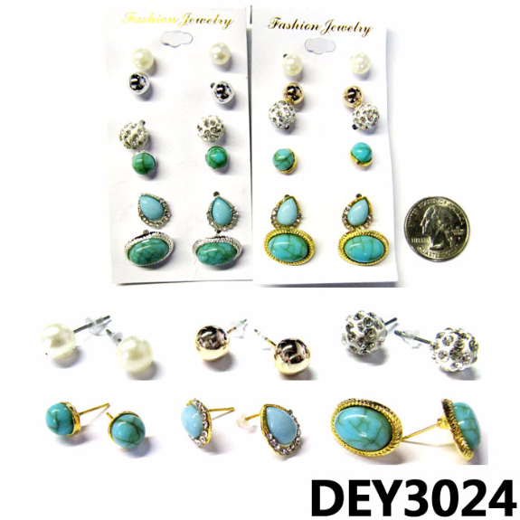 Picture 3:10000 pcs new fashion jewelry in assorted styles