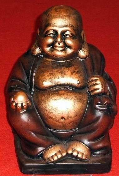 Picture 1:Beeld boeddha
