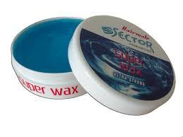 Picture 2:Te koop! sector super hair wax!