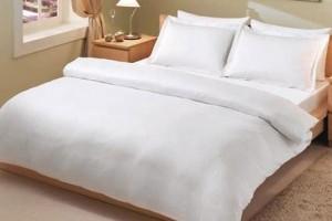 Picture 2:Super de luxe hotel kwaliteit  100% satijn/katoen set dekbed
