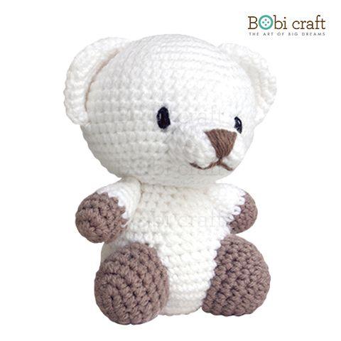 Foto 3:Bobi craft knuffels  nieuw  58 stuks  verschillende
