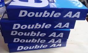 Foto 1:A4 kopieerpapier dubbel een fabrieksprijs