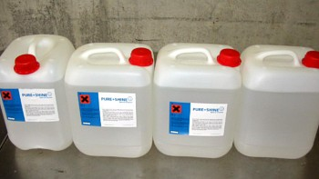Picture 1:Gamma butyrolactone gbl cleaner