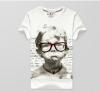 Overstock - Sad kid heren T-shirts