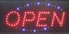 Groothandel - Led licht bord OPEN | met knipperfunctie optie | Hardloper