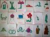 Overstock - partij van 100 000 kado of bloemenkaartjes  NIEUW