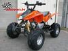 Picture 2:Kinderquad 110cc groot model met achteruit