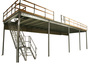 Overstock - Tussenvloer  Verdiepingsvloer  Entresolvloer