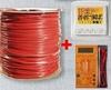 Wholesale - elektrische vloerverwarming kabel