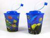 Partijhandel - Partij - Partij mooie drinkbekers met 3d design